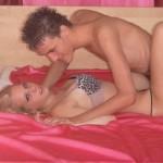 Livestrip Paare bei Sexcam-Candy