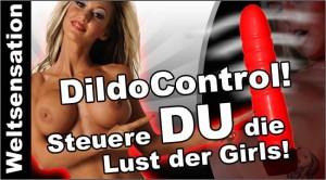dildo control information